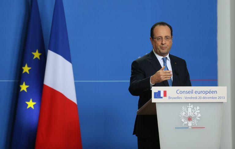 Deutsche Welle: Πώς θα πάρει μπρος η γαλλική οικονομία;   tovima.gr