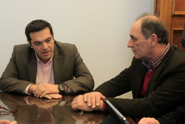 Ελιγμοί ΣΥΡΙΖΑ για εκλογές – Πρόεδρο | tovima.gr