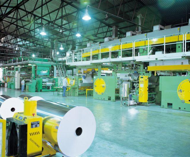 ΣΥΜΕΤΑΛ: Προϊόντα foil αλουμινίου σε ΗΠΑ και Καναδά   tovima.gr