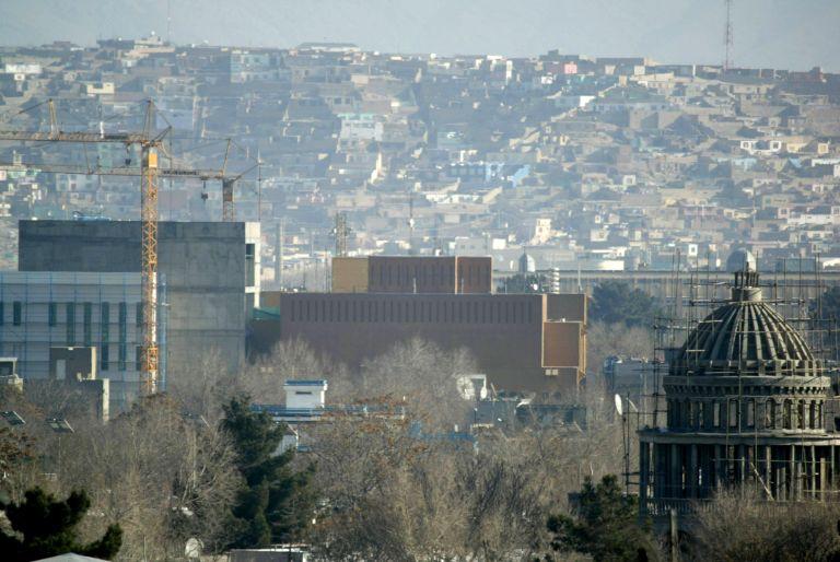 Επίθεση σε οχηματοπομπή ξένων δυνάμεων στο Αφγανιστάν | tovima.gr