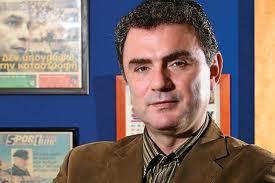 Ο Χρήστος Σωτηρακόπουλος καλεσμένος στο Νίκο Θρασυβούλου | tovima.gr