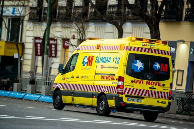 Συντριβή αεροσκάφους στην Ισπανία – Τουλάχιστον τρεις νεκροί   tovima.gr