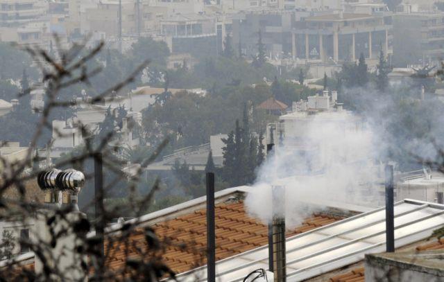 Χειρότερη από πέρυσι η ποιότητα του αέρα σε Θεσσαλονίκη και Αθήνα   tovima.gr
