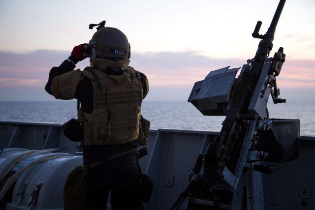 Η Συρία διαψεύδει ΗΠΑ-Γαλλία για τη χρήση χημικών όπλων | tovima.gr