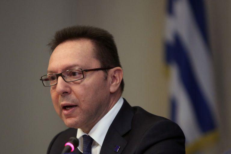 «Στοιχεία έκπληξη για την οικονομία» προαναγγέλλει ο Γιάννης Στουρνάρας   tovima.gr