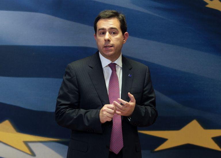 Ν. Μηταράκης: Το σχέδιο του Τσίπρα για τις επενδύσεις δεν βγαίνει | tovima.gr