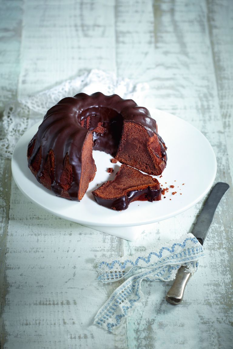 Κέικ σοκολάτας με επικάλυψη | tovima.gr