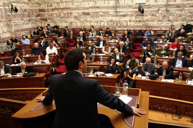 Φουντώνει η αντιπαράθεση για την «διεύρυνση» στον ΣΥΡΙΖΑ | tovima.gr