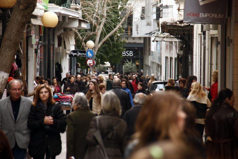 Από τις 10 Απριλίου το εορταστικό ωράριο προτείνουν οι έμποροι   tovima.gr