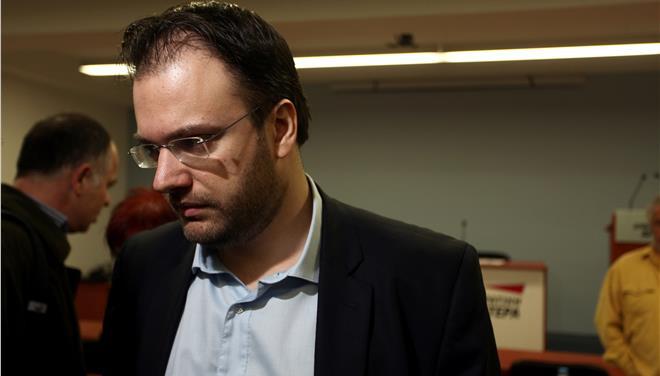 Θ. Θεοχαρόπουλος: «Θα έπρεπε να ξέρει ο κ. Τσίπρας ότι άλλο η αντιμετώπιση κάποιων ηγετών και άλλο οι παραδοσιακοί πολιτικοί συσχετισμοί» | tovima.gr