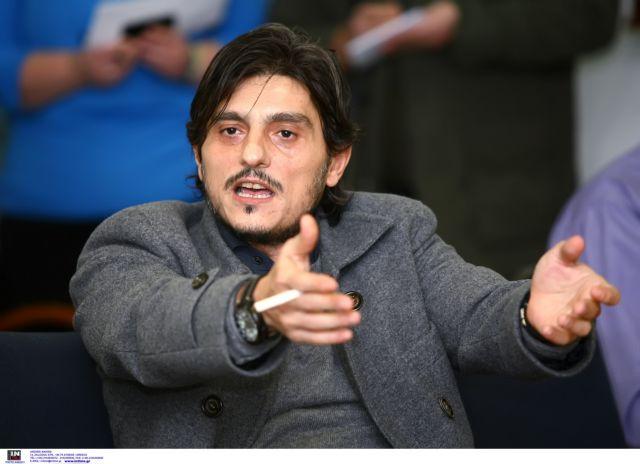Γιαννακόπουλος: «Εργολαβία για δημιουργία κόκκινης παράγκας στο μπάσκετ» | tovima.gr