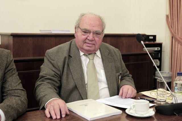 "Rakintzis: ""Corruption is widespread in Greek society""   tovima.gr"