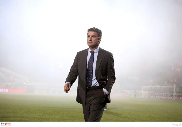 Ο Μίτσελ επικρατέστερος για την τεχνική ηγεσία της Μαρσέιγ | tovima.gr