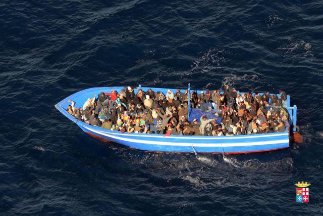 Συστάσεις ΟΗΕ στην ελληνική προεδρία για τους Πρόσφυγες | tovima.gr