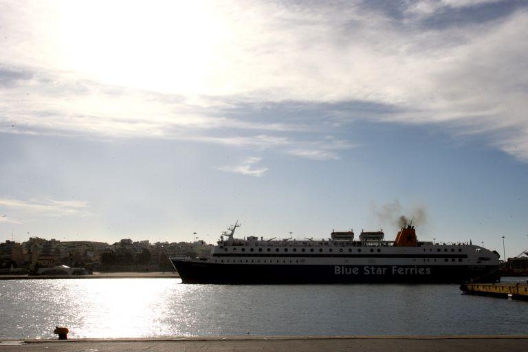 Στη Βουλή στοιχεία για την φορολογία ναυτιλιακών εταιρειών και πλοίων | tovima.gr