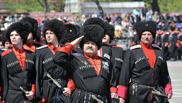 Οι Κοζάκοι επιστρέφουν στη Ρωσία, ως δυνάμεις επιτήρησης στο Σότσι | tovima.gr