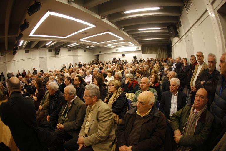 Η Πρωτοβουλία των 58 για το μετεκλογικό σκηνικό | tovima.gr