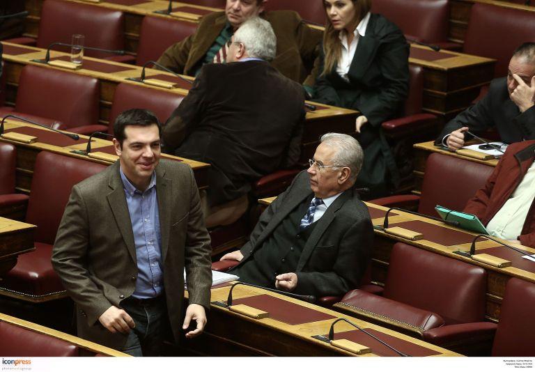 Τσίπρας: «Το 2014 θα είναι έτος βουλευτικών εκλογών» | tovima.gr