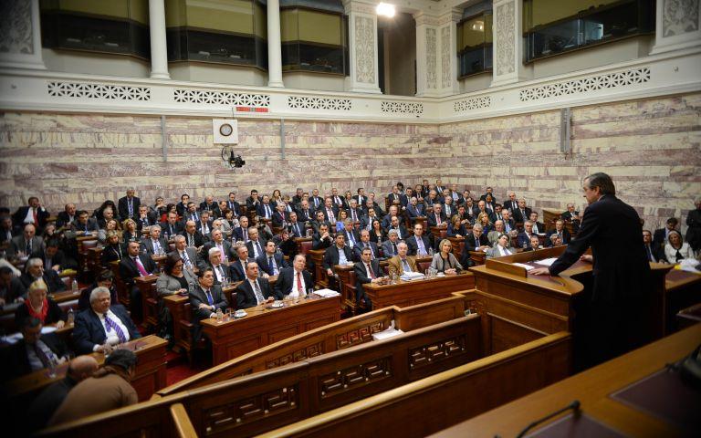 Ανοικτά όλα τα μέτωπα για την κυβέρνηση μετά το αυτογκόλ ΕΝΦΙΑ   tovima.gr