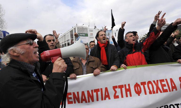 Deutsche Welle: «Μονόδρομος τα προγράμματα λιτότητας» | tovima.gr