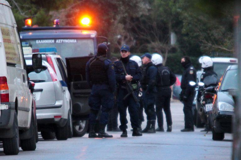 Εντόπισαν στο Παγκράτι δίκτυο τζιχαντιστών που σχετίζεται με την επιχείρηση στο Βέλγιο | tovima.gr