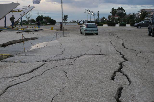 Δόθηκε στην κυκλοφορία η επαρχιακή οδός Αργοστολίου-Ληξουρίου | tovima.gr