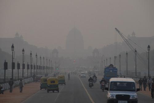 Νέο Δελχί: Η πόλη με τη χειρότερη ατμοσφαιρική ρύπανση στον κόσμο   tovima.gr