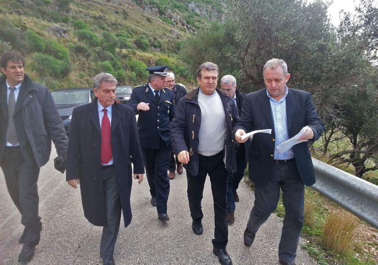Ελλειμμα προετοιμασίας στις φυσικές καταστροφές αποκαλύπτει ο καθηγητής Ευθύμης Λέκκας | tovima.gr