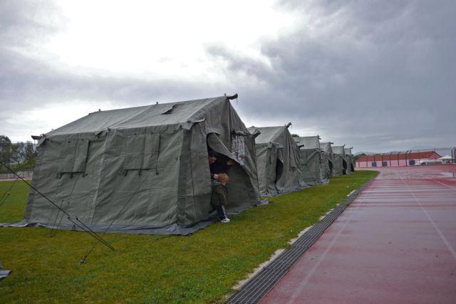 Samaras calls emergency ministerial meeting for earthquake victims | tovima.gr