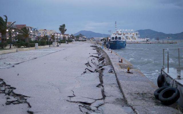 Περιφέρεια Αττικής: Στήριξη των σεισμοπλήκτων με 5 εκατ. ευρώ   tovima.gr