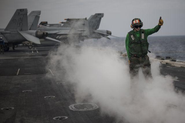 Ταμπού για τις ΗΠΑ οι ένοπλες δυνάμεις | tovima.gr