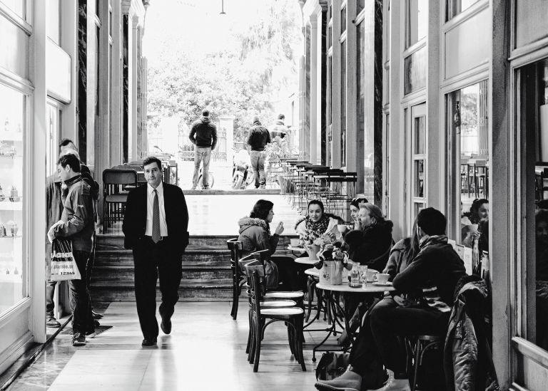 Γιώργος Καμίνης: «Για πρώτη φορά η δημοκρατία αγωνιά» | tovima.gr