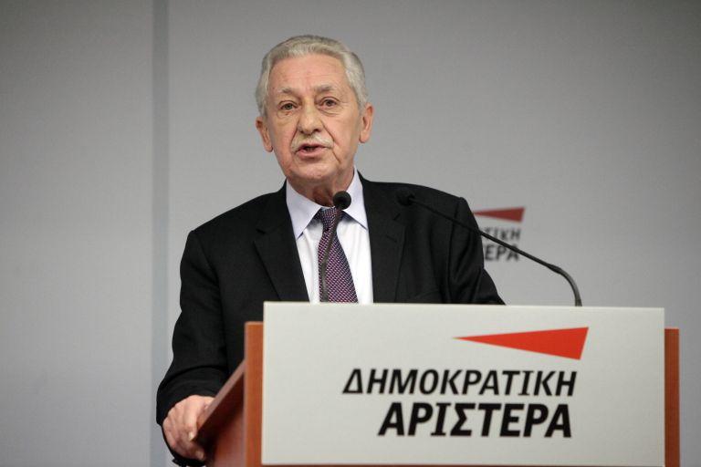 30 στελέχη της ΔΗΜΑΡ παραμένουν στον κρατικό μηχανισμό   tovima.gr