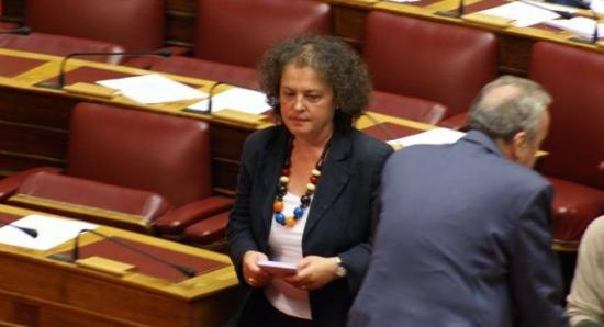 Θεοπεφτάτου: Στην έκτακτη ανάγκη το κράτος λειτούργησε αποτελεσματικά | tovima.gr