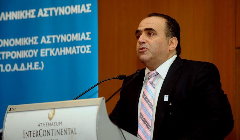Γιατί έφυγε από την ΕΛ.ΑΣ. ο στρατηγός Μανώλης Σφακιανάκης   tovima.gr
