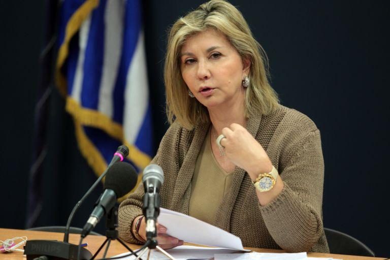 Ζέτα Μακρή: Μη συνετή οικονομική διαχείριση στον ΟΚΑΝΑ   tovima.gr