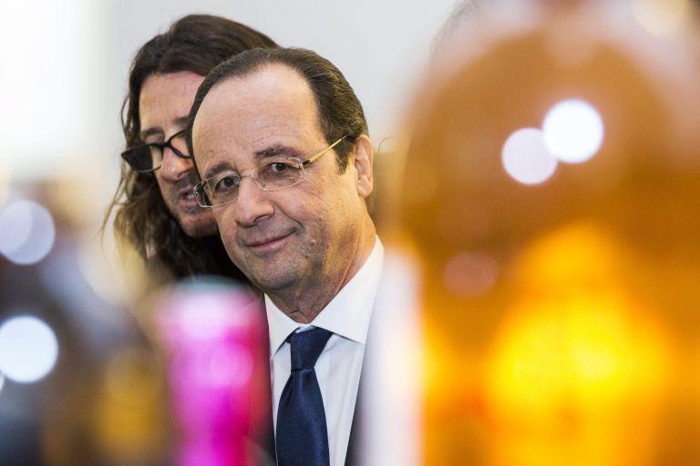 Δυσοίωνες είναι οι εκτιμήσεις για τη γαλλική οικονομία | tovima.gr
