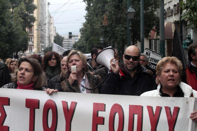 Ανοιχτός «πόλεμος» με τον ΕΟΠΥΥ λένε παράγοντες από την Υγεία   tovima.gr