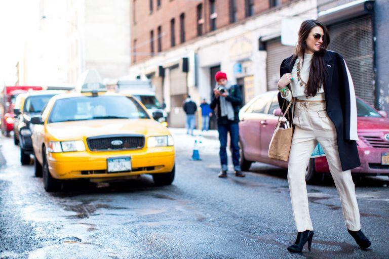 Το στιλ ποτέ δεν κοιμάται στη Νέα Υόρκη | tovima.gr