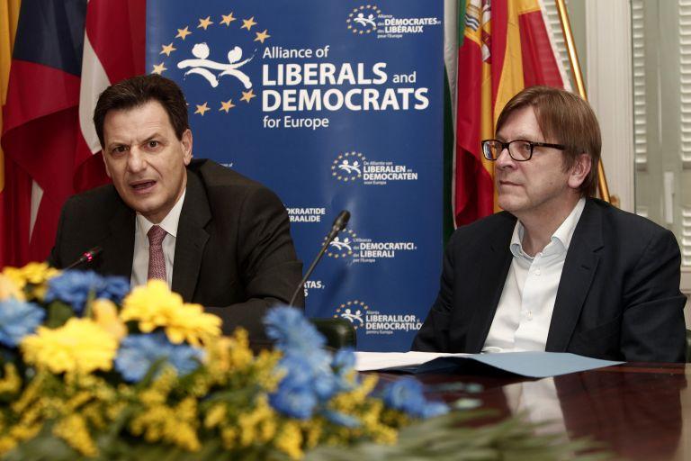Δράση: Χρειαζόμαστε περισσότερη και διαφορετική Ευρώπη | tovima.gr