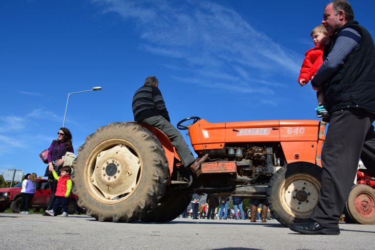 Ενταση σε συγκέντρωση κτηνοτρόφων στην Αθήνα-Χρήση χημικών από ΜΑΤ | tovima.gr