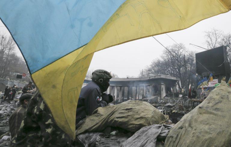 Ουκρανία: Σε συναγερμό οι αντιτρομοκρατικές υπηρεσίες | tovima.gr