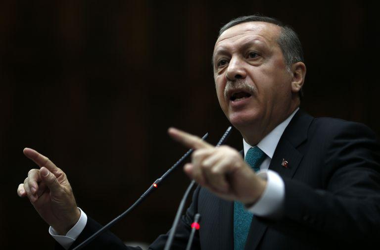 Ερντογάν: Καλεί τους μαθητές να μην γίνουν όμηροι του Διαδικτύου | tovima.gr