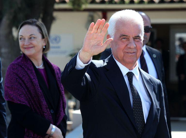 Επιφυλακτικός ο Ερογλου για τις συνομιλίες στην Κύπρο | tovima.gr