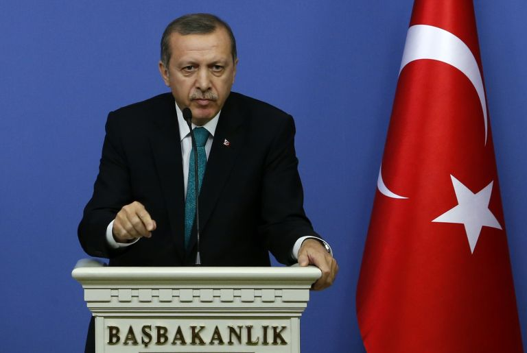 Νέο κύμα απολύσεων και μεταθέσεων αστυνομικών στην Τουρκία   tovima.gr