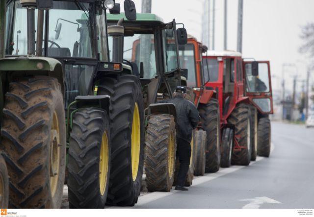 Ελυσαν το «μπλόκο» της Κουλούρας οι  αγρότες-κτηνοτρόφοι της Βορ. Ελλάδας   tovima.gr