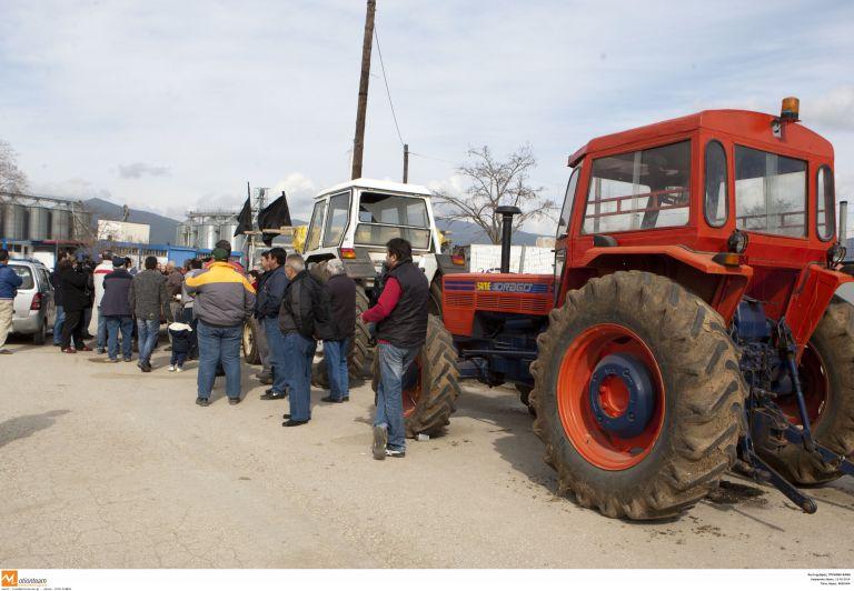 Συνεχίζουν τις κινητοποιήσεις οι αγρότες της Βόρειας Ελλάδας | tovima.gr
