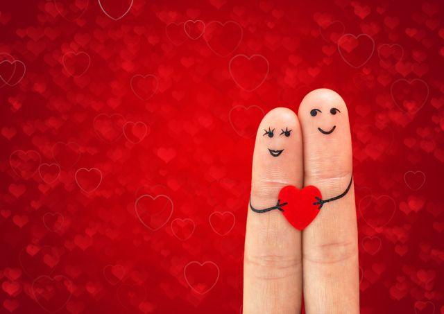 Ο έρωτας «μαγεύει» καρδιά και μυαλό | tovima.gr
