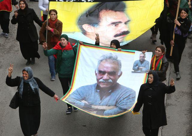 ΕΔΑΔ: Μερική δικαίωση Οτζαλάν κατά της Τουρκίας | tovima.gr