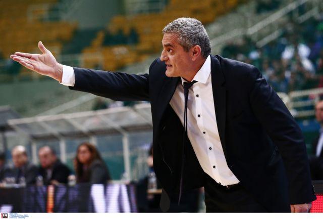 Πεδουλάκης: «Όταν είσαι στον Παναθηναϊκό, πάντα υπάρχει πίεση» | tovima.gr